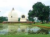 Câu Thi Na, Nơi Đức Phật Nhập Niết Bàn - Thánh Tích Bình Yên Của Phật Giáo