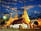 Chùm Ảnh: Bảy Ngôi Chùa Nên Ghé Thăm Ở Bangkok