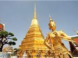 Ấn Độ: Cho Hội Thảo Phật Giáo Toàn Cầu -Đức Phật Vẫy Gọi