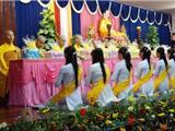 Hướng Dẫn Viếng Thế Giới Cực Lạc Đảnh Lễ Đức Phật A Di Đà