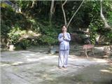 Chùm Ảnh: Những Ngày Tu Tập Đầy Hạnh Phúc Trên Tổ Đình Linh Sơn ở Núi Dinh
