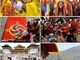 Điện Thoại Thông Minh Và Tivi Làm Tổn Hại Nền Văn Hóa Phật Giáo Ở Bhutan