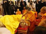 Tòa Thánh Vatican Gởi Lời Chia Buồn Đến Tang Lễ Của Tăng Vương Đệ Nhị Phật Giáo Thái Lan