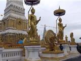 Du Lịch Nakhon Phanom Theo Ngày Sinh Qua Những Di Tích Phật Giáo