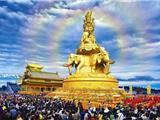Chiêm Bái Thánh Tích Nga Mi Sơn - Đạo Tràng Của Phổ Hiền Bồ Tát