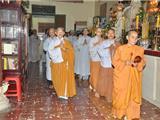 Kính Mời Tham Dự Khóa Niệm Phật
