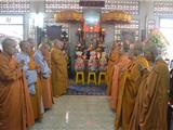 Chùm Ảnh: Hơn Ba Vạn Phật Tử Tham Dự Ba Ngày Đại Lễ Húy Kỵ Của Đức Tôn Sư Tại Quan Âm Tu Viện Đồng Nai