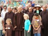 Vai Trò Của Thiền Sư Thích Nhất Hạnh Trong Hội Nghị Biến Đổi Khí Hậu Toàn Cầu Ở Paris