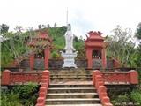 Công Trình Hồ Thủy Điện Hương Điền Bình Yên Nhờ Tượng Phật Trấn Yểm?