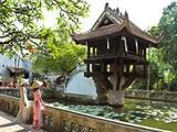 Chùa Việt Nam Và Mối Liên Hệ Với Nền Văn Hóa Dân Tộc