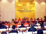 Tổ Chức Đại lễ Phật Đản Liên Hợp Quốc 2014 Tại Chùa Bái Đính