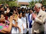 Video: Thái Tử Charles Thăm Viếng Tháp Thờ Xá Lợi Răng Đức Phật Ở Sri Lanka
