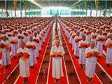 Phật Giáo Và Hồi Giáo Ở Indonesia Tìm Kiếm Giải Pháp Hòa Bình Cho Myanmar