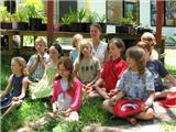 Hoa Kỳ: Các Phương Pháp Tu Tập Chánh Niệm Hữu Hiệu Cho Cha Mẹ Và Trẻ Em Ở Mọi Lứa Tuổi