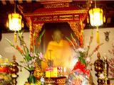 Bí Mật 60 Năm Về Nhục Thân Thiền Sư Như Trí