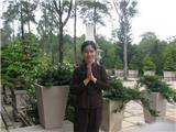 Chùm Ảnh: Chiêm Bái Thiền Viện Thường Chiếu Đồng Nai