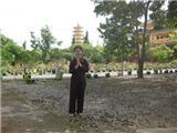 Chùm  Ảnh: Chiêm Bái Vạn Phật Quang Đại Tòng Lâm Bà Rịa Vũng Tàu