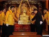 Xá Lợi Phật Bị Mất Cắp Ở Campuchia
