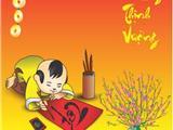 Vạn Xuân - Một Khát Vọng Của Dân Tộc
