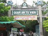 Chùm Ảnh: Đại Lễ Vu Lan Tại Quan Âm Tu Viện, Biên Hòa, Đồng Nai