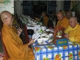 Nhân Hạnh Người Con Phật