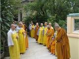 Nền Tảng Xây Dựng Đời Sống Đạo Đức Theo Phật Giáo