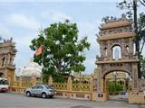 Chùa Vĩnh Tràng - Ngôi Chùa Đẹp Nhất Miền Tây