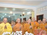 Nghi Thức Cúng Giao Thừa Và Lễ Vía Phật Di Lặc Đầu Năm