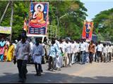 Ấn Độ: 300 Người Dalits Quy Ngưỡng Phật Giáo Vì Bị Phân Biệt Giai Cấp