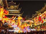 Viếng Chùa Vạn Phật Và 10 Điều Nên Làm Đón Mừng Năm Mới Ở Hồng Kông