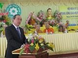 Trung Ương Giáo Hội Phật Giáo Tổng Kết Công Tác Năm 2013