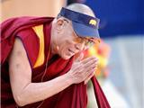 California: Đức Dalai Latma Thuyết Giảng Về Hạnh Phúc Cuộc Sống Tại Berkely