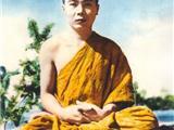 Video: Chơn Lý - Tổ Sư Minh Đăng Quang - Ăn Chay (14/62)