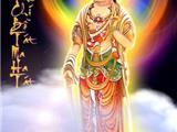 Thâm Ý Qua Hình Tượng Phật Và Bồ Tát - Bồ Tát Đại Thế Chí
