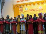 Khai Mạc Lễ Hội Phật Giáo Ấn Độ Tại Thành Phố Hồ Chí Minh