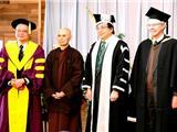 Đại Học Hồng Kông Trao Bằng Tiến Sĩ Danh Dự Cho Thiền Sư Thích Nhất Hạnh