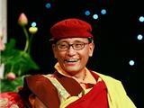 Đức Pháp Vương Gyalwang Drukpa Truyền Thông Điệp Tình Thương Tại Văn Miếu Quốc Tử Giám