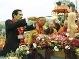 Đài Loan: Tổng Thống Mã Anh Cửu Tri Ân Mẹ Nhân Ngày Hiền Mẫu Và Lễ Phật Đản