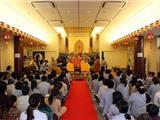 Cộng Đồng Người Việt Nam Tại Nhật Bản Đón Lễ Phật Đản