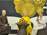 Video: Phật Tử Nguyễn Mạnh Hùng - TGD Sách Thái Hà Vượt Khó Như Thế Nào?