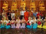 Phật Tử Quốc Đảo Guam Đón Mừng Phật Đản