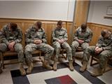 Hoa Kỳ: Các Cựu Chiến Binh Tìm Thấy Bình An Trong Thiền Định Như Thế Nào?