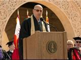 Một Thiền Sư Khuyến Khích Sinh Viên Đại Học Stanford Thực Hành Tâm Linh