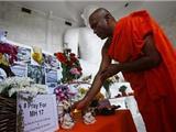 Malysia: Cả Nước Đồng Hành Cầu Siêu Cho Các Nạn Nhân Tai Nạn Máy Bay MH17