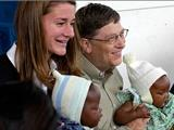 Đức Phật Sẽ Nói Gì Với Tỷ Phú Bill Gates
