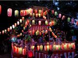 Nhật Bản Với Phật Giáo Và Lễ Vu Lan