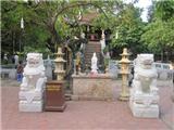 Giáo Hội Phật Giáo Việt Nam Yêu Cầu Di Dời Sư Tử Đá