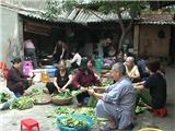 Chùa Diên Quang - Ấm Lòng Cơm Từ Thiện Cho Bệnh Nhân Nghèo