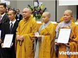 Thành Lập Hội Phật Tử Việt Nam Tại Nhật