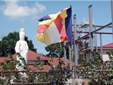 Xây Dựng Ngôi Chùa Việt Nam Lớn Nhất Hoa Kỳ Ở Tiểu Bang Louisiana